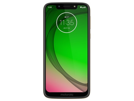 Moto G7 Play Special Edition 3