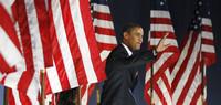Obama, la estrella invitada