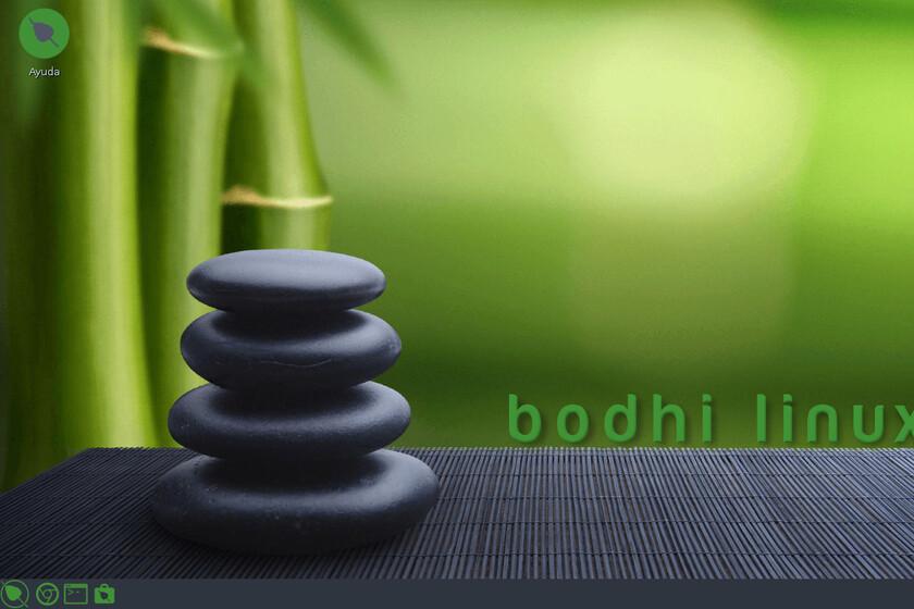 Bodhi Linux 6.0 llega con nuevo diseño: una de las distros más ligeras y minimalistas de la actualidad