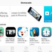 Apple elimina de la App Store más de 250 apps que abusaban de nuestra privacidad