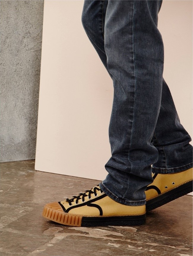 Adieu Paris Sneakers
