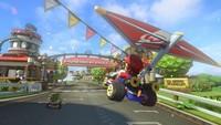 Mario Kart 8, por si todavía quedaban dudas, se confirma como vendeconsolas