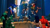 'DC Universe Online' pasará a ser free-to-play en octubre
