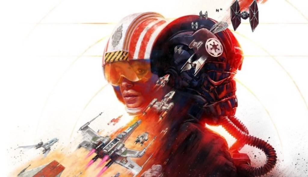 Se filtra el desarrollo de Star Wars: Squadrons en la tienda de Microsoft. Llegaría a PC y consolas en otoño (actualizado)