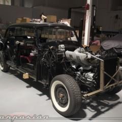 Foto 8 de 14 de la galería mercedes-benz-classic-center-en-irvine-california en Motorpasión