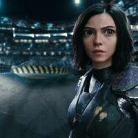 El nuevo tráiler de 'Alita: Ángel de combate' promete un frenético espectáculo robótico de primer nivel