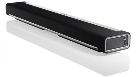 Playbar, la nueva barra de sonido de Sonos
