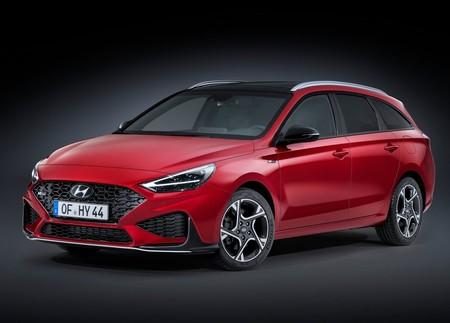 Hyundai I30 Wagon 2020 1600 01