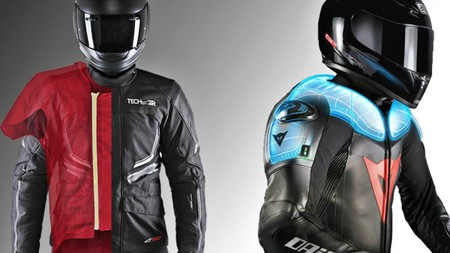 Dainese Alpinestars Tech Air