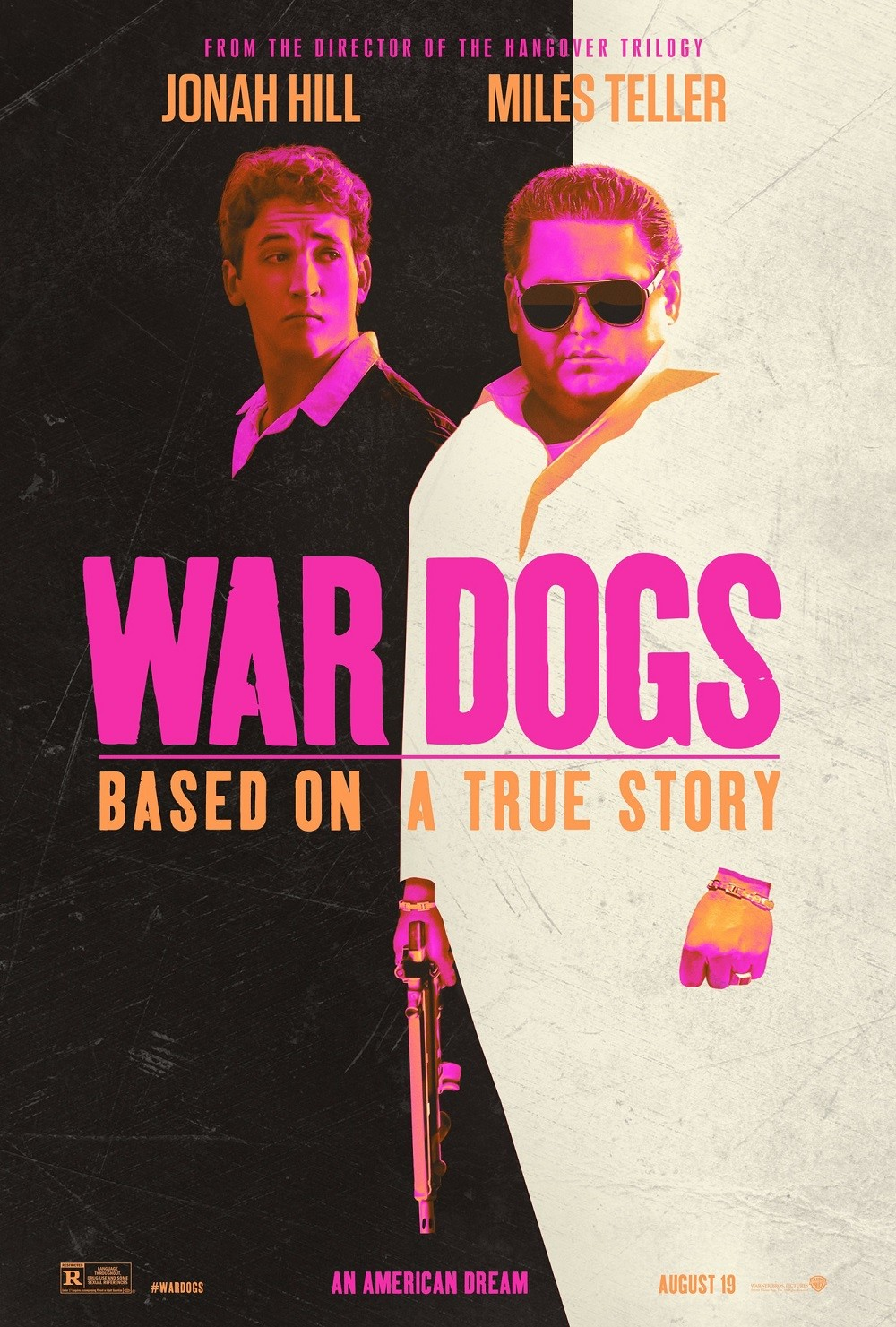 War Dogs Cartel