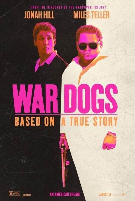 War Dogs Cartel