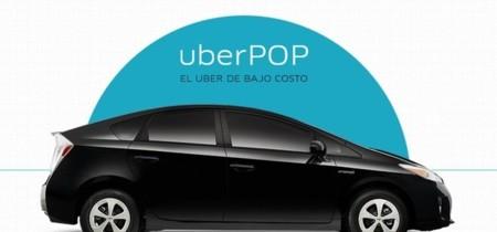 Uber denuncia a España ante la Unión Europea por prohibir UberPop