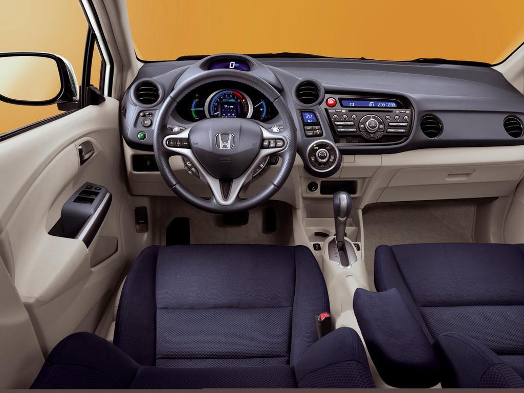 Foto de Honda Insight (52/96)