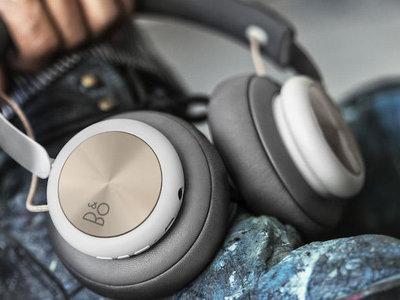 """B&O acerca el lujo a """"todos"""" los bolsillos con sus nuevos auriculares Bluetooth  Beoplay H4"""