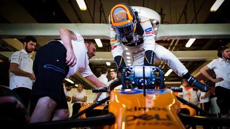 La crisis ahoga a McLaren: no tienen liquidez más allá de julio y esperan un rescate bareiní para seguir en Fórmula 1
