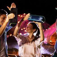 Amazon nos ofrece el altavoz inalámbrico Sony SRS-XB41B a 135 euros en los cuatro colores por 135 euros