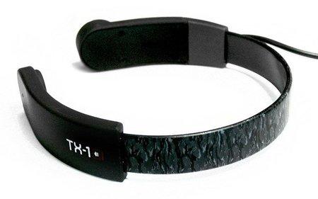 XT-1 Throat Mic, un laringófono para Xbox 360. Olvídate del micrófono