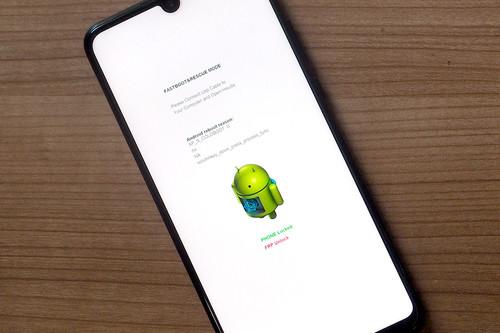 Cómo saber si el bootloader de mi móvil Android está desbloqueado o no