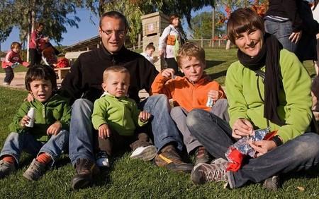 La FEFN crea un Sello de turismo familiar para premiar a las empresas que cuidan a las familias