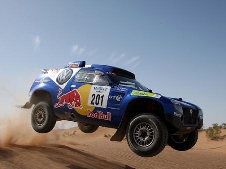 Volkswagen confirma su continuidad en el Dakar 2010