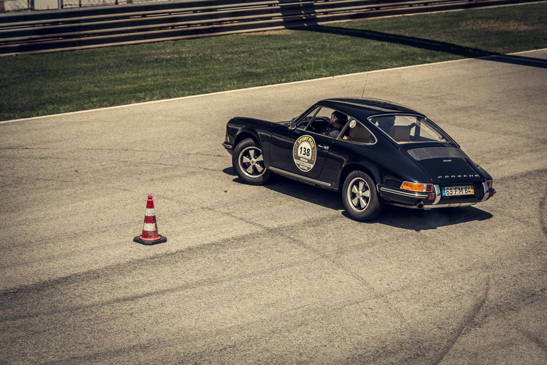 Foto de Iberian Porsche Meeting (75/225)