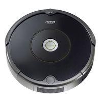 Esta semana, en eBay, tenemos de nuevo a precio de ganga el Roomba 606, por sólo 179,99 euros