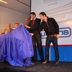 Foto 5 de 15 de la galería blusens-bqr-honda-moto2 en Motorpasion Moto