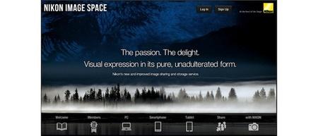 Nikon Image Space, el nuevo giro de Nikon a su nube