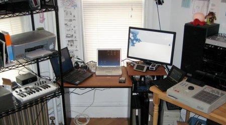 Linux MultiMedia Studio y Ardour, edición de sonido de código abierto multiplataforma