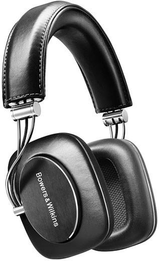 Bowers & Wilkins P7, puro lujo para tus oídos
