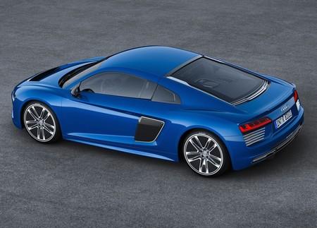 Audi R8 E Tron 2