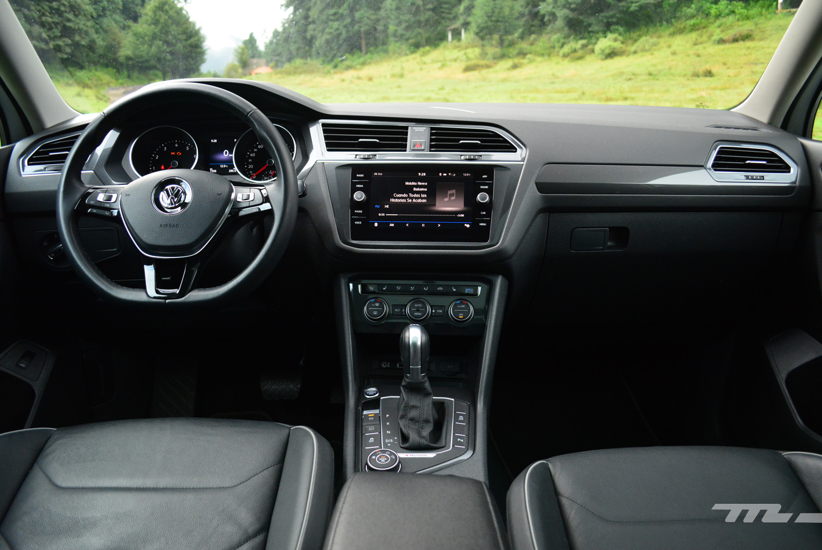 Foto de Volkswagen Tiguan 2.0 TSI (prueba) (10/23)