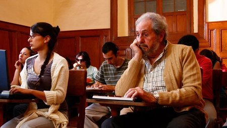 'El estudiante', comedia mexicana de buenos sentimientos