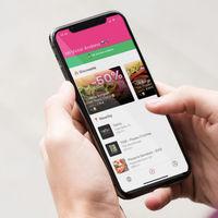 Yump: una aplicación española para saltarnos la cola al pedir comida en locales
