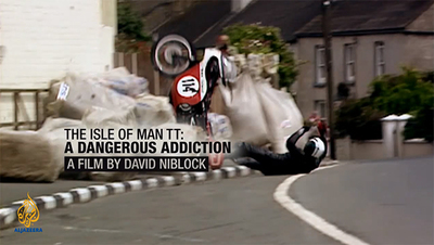 Isle of Man TT: A Dangerous Addiction, el documental de Al Jazeera sobre el Tourist Trophy
