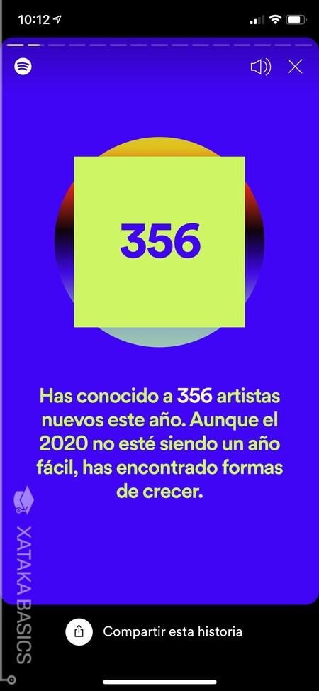 Artistas Nuevos
