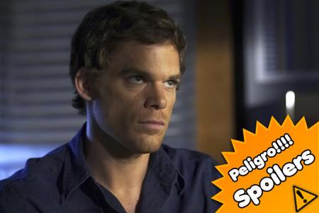 'Dexter' se hilvana en los secretos