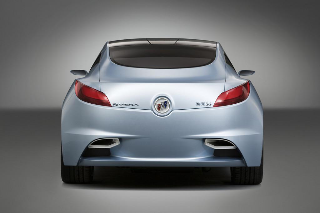 Foto de Buick Riviera Concept (22/31)