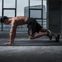 Chollos en tallas sueltas ropa deportiva para hombre en marcas como Adidas, Puma o Nike en Amazon