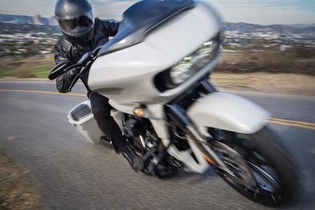 Harley Davidson Cvo Road Glide 2020 9