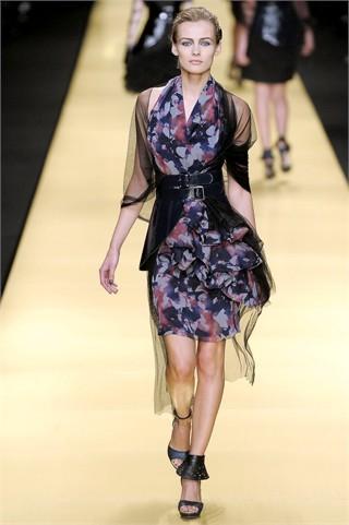 Foto de Karl Lagerfeld en la Semana de la Moda de París Primavera-Verano 2009 (22/32)