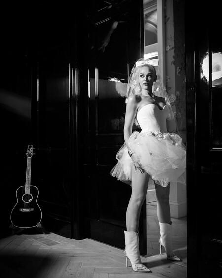 Gwen Stefani Boda 04