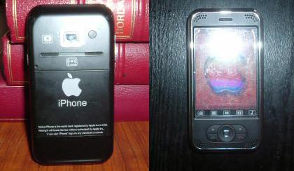 El otro iPhone