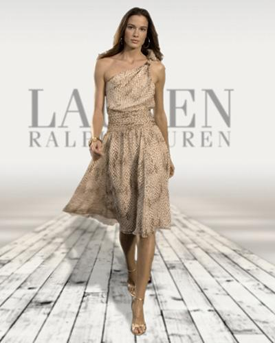 Ralph Lauren Primavera-Verano 2010