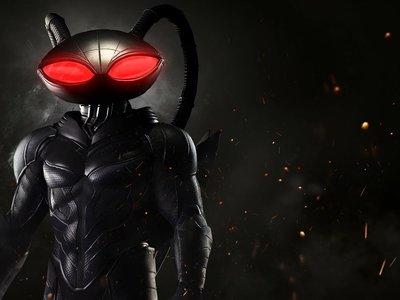Injustice 2: Netherrealm muestra el primer gameplay de Black Manta