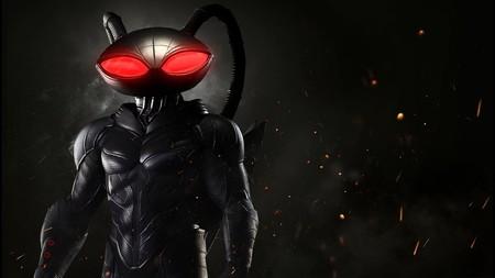 Injustice 2: Netherrealm muestra el primer gameplay de Black Manta