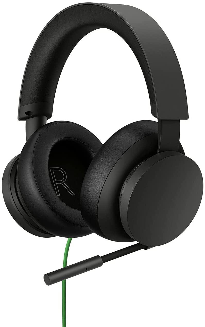 Audífonos alámbricos Xbox - Standard Edition