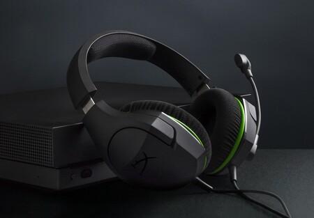 Audífonos gamer con descuento para Xbox en méxico