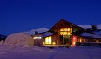 El hotel más septentrional del mundo