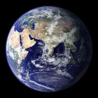 Las mejores imágenes de la Tierra